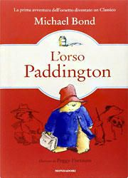 L'orso Paddington di Bond Michael