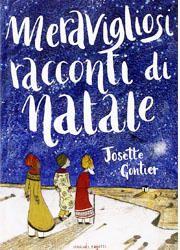 Meravigliosi racconti di Natale di Josette Gontier-180x250