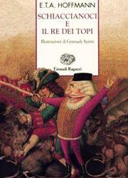 Schiaccianoci e il re dei topi di Ernst Theodor Amadeus Hoffmannr-180x250