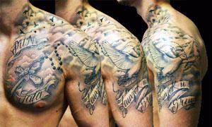 La parola Tatuaggio-300x180