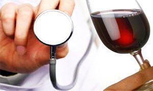 Quali sono gli effetti salutari del vino-300x180