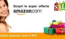 Amazon elettronica: scopri le super offerte della settimana (6 Febbraio 2015)