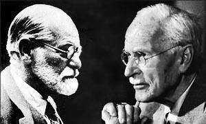 Freud, Jung e le ultime teorie-300x180