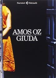 Giuda di Oz Amos-180x250