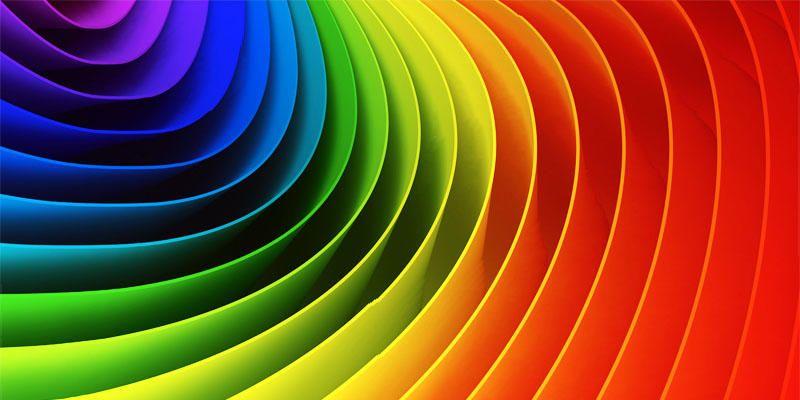 I colori e le principali teorie per conoscerli meglio - Immagini passover a colori ...
