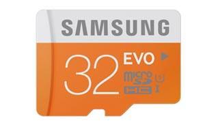 Samsung Micro SD-300x180