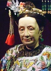 Tzu Hsi viene proclamata Sacra madre ma anche Imperatrice vedova-180x250