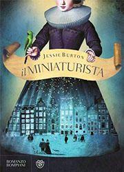 Il miniaturista di Jessie Burton-180x250