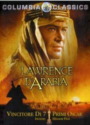 LAWRENCE D'ARABIA-180x250