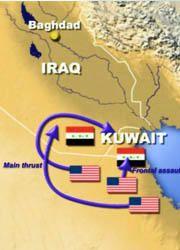 L'invasione del Kuwait-180x250