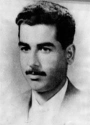 Saddam Hussein entra in politica-180x250