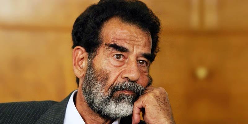 Saddam Hussein- lo Stalin del Medio Oriente1-800x400