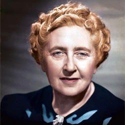 Agatha Christie a Londra-250x250