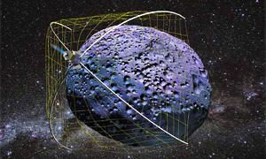 Al traino di una cometa e a pesca di asteroidi-300x180
