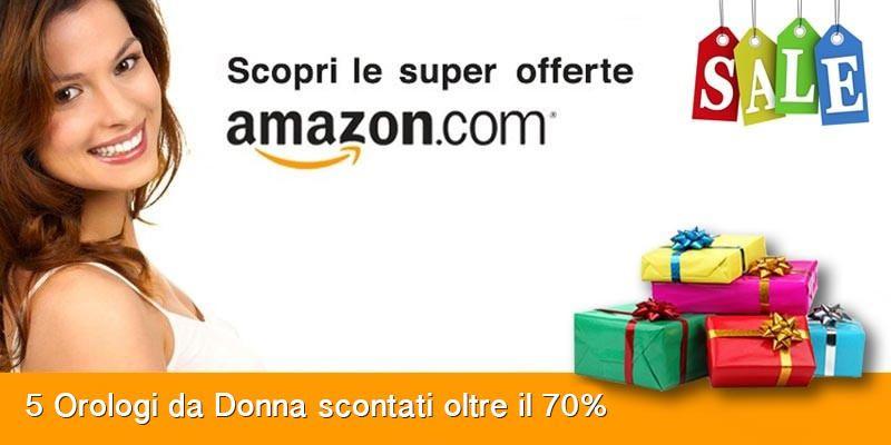 Amazon orologi Donna (23 Marzo 2015)-800x400