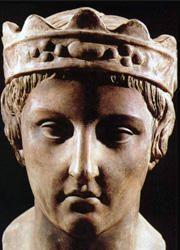 Congiura contro Federico II di Svevia-180x250