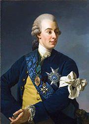 Congiura contro Gustavo III di Svezia-180x250
