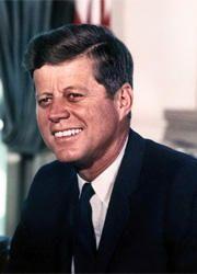 Congiura contro J. F. Kennedy-180x250