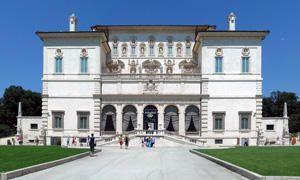 Galleria Borghese-300x180
