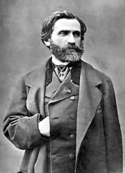 Giuseppe Verdi-180x250