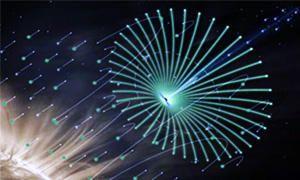 Serra di batteri sul Pianeta rosso e il volo a vela nello spazio-300x180