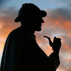 Sulle orme di Sherlock Holmes-250x250