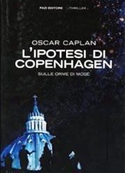 L' ipotesi di Copenhagen-180x250
