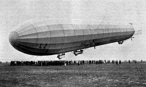 Lo Zeppelin LZ 21-300x180