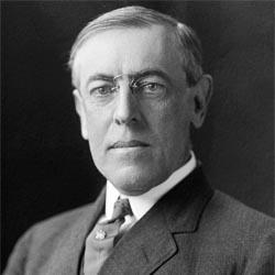 Thomas Woodrow Wilson-250x250