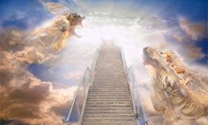 Tutti in bianco nei cieli cristiani-300x180
