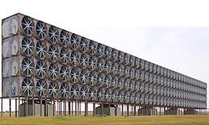 Costruire macchine che catturano l'anidride carbonica dall'atmosfera-300x180