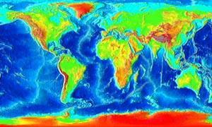 Dove le onde anomale hanno colpito-300x180