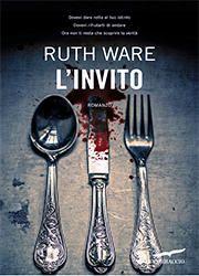 L' invito di Ware Ruth-180x250