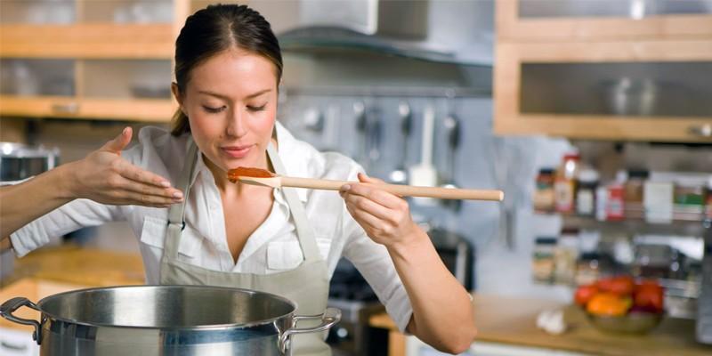 Le prime regole per cucinare for Cucinare x diabetici