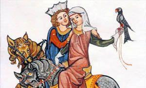 Nascita, matrimonio e incoronazione-300x180