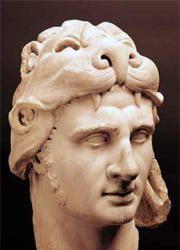Un mercenario che combatteva per i Romani-180x250