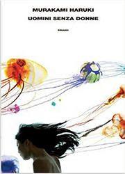 Uomini senza donne di Haruki Murakami-180x250