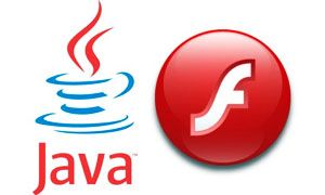 Attenti a Flash e Java-300x180