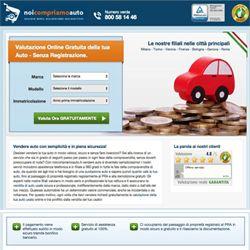Il sito per la valutazione dell'auto-250x250