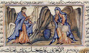 L'Islam rinnega Gesu-300x180