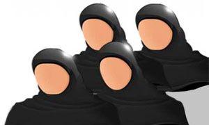 La poligamia è incoraggiata-300x180
