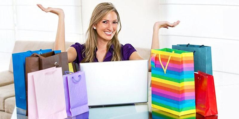 Le cinque categorie di prodotti più venduti su  internet: dalla spesa alle pulizie