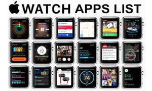 Le migliori applicazioni per l'apple watch-300x180