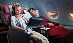 Un lungo viaggio aereo-300x180
