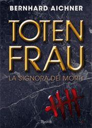 Totenfrau. La signora dei morti -180x250