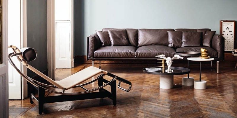 Sedie e poltrone di design: eleganza e raffinatezza si fondono in una perfetta sintesi