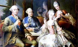 La moda arriva a Versailles-300x180