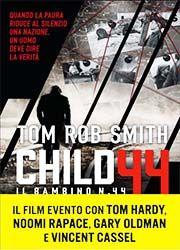 Child 44 - Il Bambino numero 44-180x250