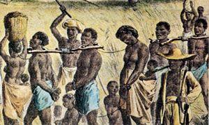 L'arte del baratto in Africa-300x180