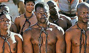 L'inizio della schiavitù e le fasi della tratta-300x180